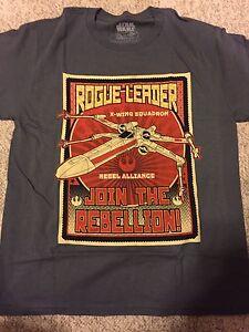 Rogue One Star Wars Shirt
