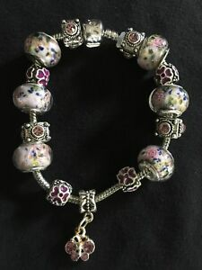 Pandora Type Bracelet. Brand New... Never Worn
