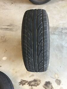 FOR SALE TYRES WITH FORD RIMS! Bendigo Bendigo City Preview