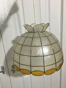 Retro pendent light Kariong Gosford Area Preview