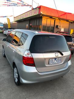 Honda Jazz 2007 •••RWC((ALREADY DONE)) & 9 MONTH REGO•4 cylinder Dandenong Greater Dandenong Preview