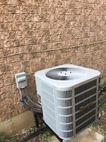 Ac repair and installation available