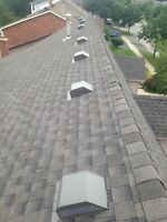 Reliable Roofing Repairs by 15 year experienced foreman!