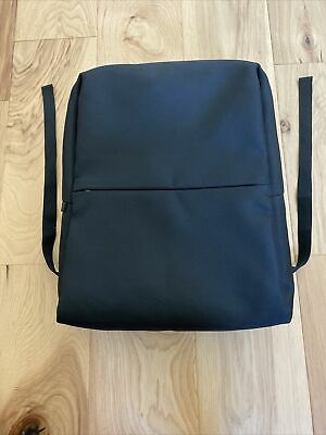 Côte & Ciel Rhine New Flat Backpack Ecoyarn 15 inch MacBook Pro / laptop size