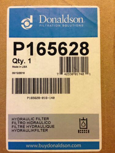Filter Cartridge Hydraulic Oil Donaldson P165628 HDK06 BALDWIN PT8371MPG