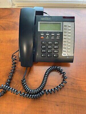 Talkswitch Ts-200 Analog Desk Phone
