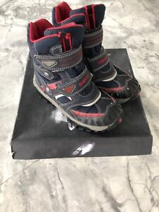 Bottillons Geox taille 11
