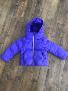 3T Ralph Lauren winter jacket