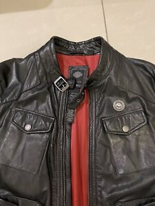 Wanted: Harley leather large