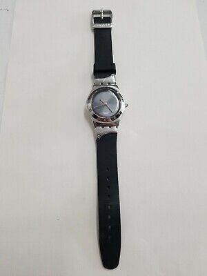 Swatch Swiss Irony Wrist Watch