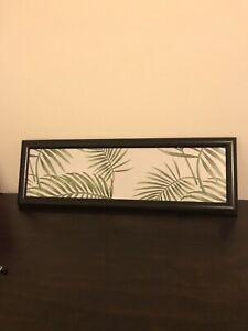 Green Nature Art Frame