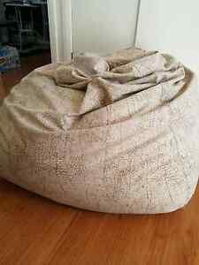 King Kahuna Bean bag Eastwood Ryde Area Preview