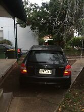 2001 low kilometrs mazda+long rego+cheap price Broadmeadows Hume Area Preview