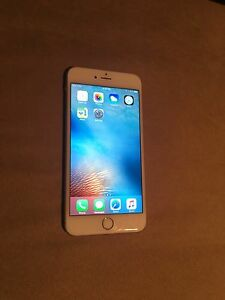 iPhone 6s 64gb Gold Unlocked in Excellent Condition Mount Gravatt Brisbane South East Preview