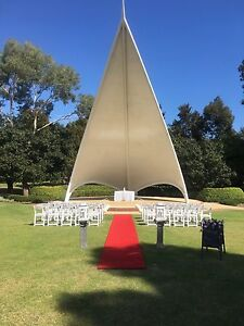 Wonderland Wedding Hire Packages incl set up from $300 Perth Perth City Area Preview