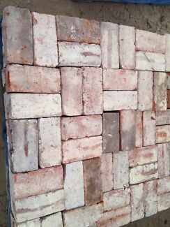 wire cut bricks Bayswater Bayswater Area Preview