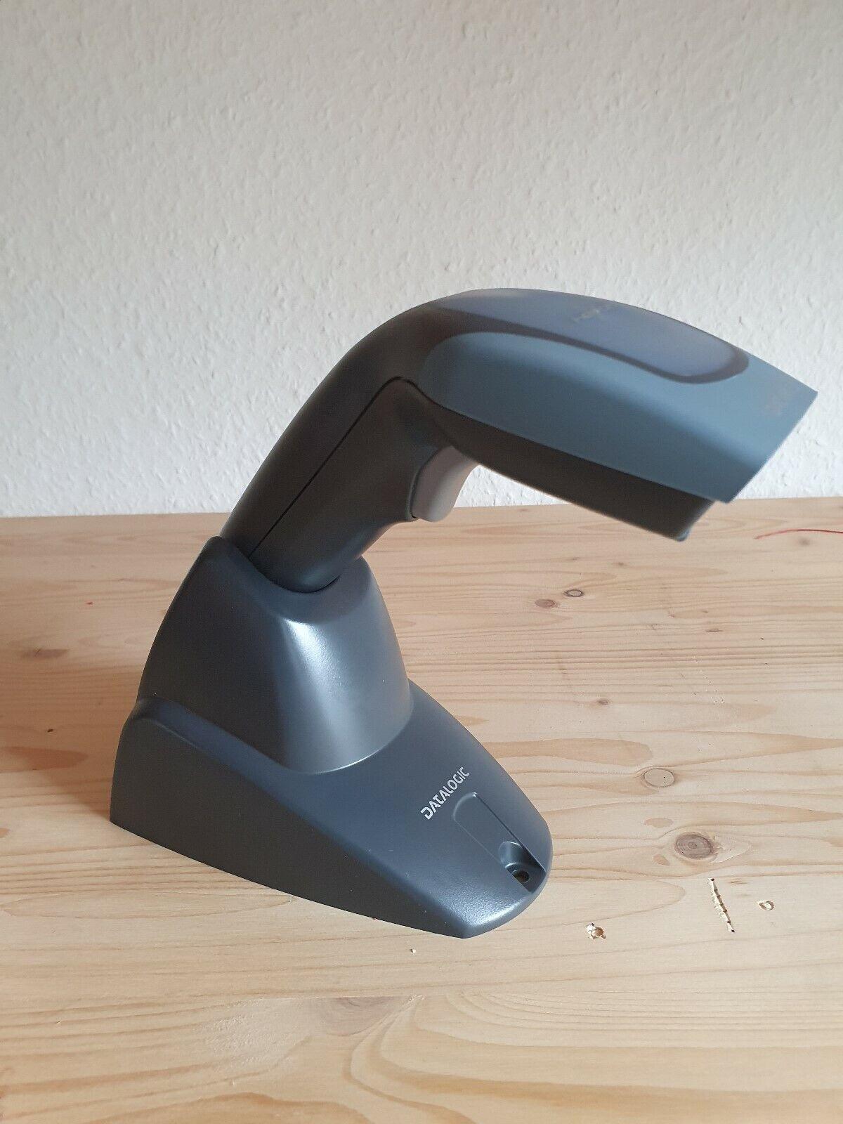 Datalogic Heron D130 Handscanner USB | 1D Barcodescanner mit USB-Kabel (neu OVP)