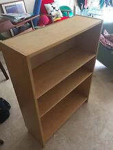 Great condition bookcase looking for new home Paddington Eastern Suburbs Preview