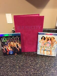 Sex and the City complete set