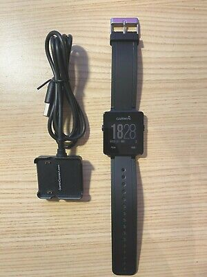 Garmin Vivoactive Smartwatch GPS Sports Watch Activity Tracker