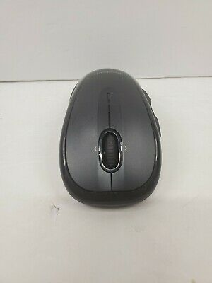 Logitech M510 Wireless Computer Mouse