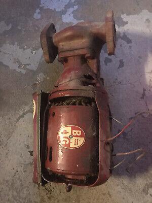 Bell Gossett Booster Circulator Pump Series 100 106189 Parts Only
