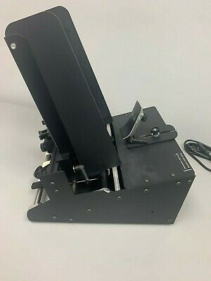 Straight Shooter Feeder Model C12-streamfeeder Sure Feed Surefeed