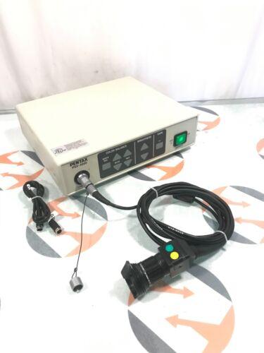 Pentax PSV-4000 Video Control Processor & IPX7 Camera Head