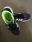 Adidas shoes size US 11 barely worn. Excellent condition Balmain Leichhardt Area Preview