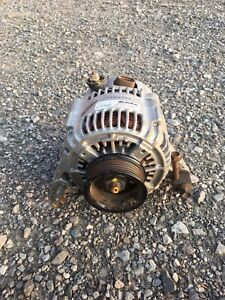 Alternator for 1998-2003 Toyota Sienna/Avalon.