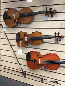 Great Selection Of Violins