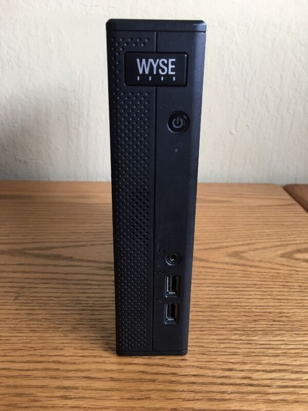 Wyse Zx0Q-909788–21L 4Gb Ram, Power cord included, but no hard drive