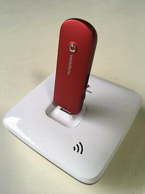 Vodafone sharing Dock R101 mit HSPA+ K4505-H Surfstick - Händler!