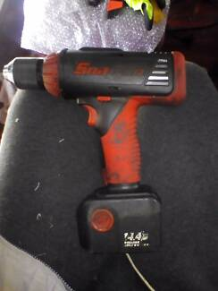 Snap on 13mm drill