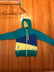 Bench spring, fall and rain jacket size medium