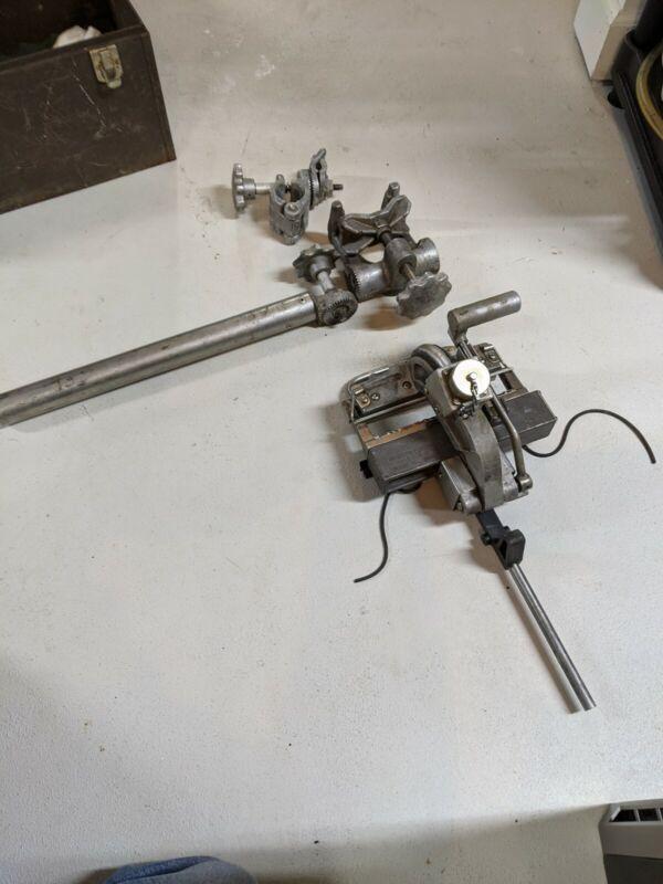 Western Electric 890E Cutter Pressers Kit