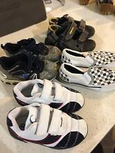 Boys shoes size 8 Royalla Queanbeyan Area Preview