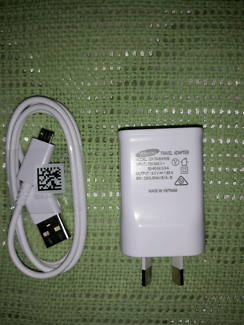 Brand New Samsung charger/adapter for sale