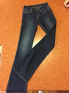 Rider Jeans Thorneside Redland Area Preview