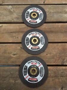 "7"" inch grinding wheels"