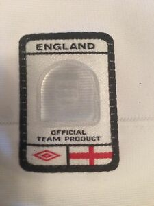 England 2003-2005 National Reversible Football Jersey St. John's Newfoundland image 3