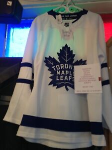 Toronto Maple Leafs Jersey New