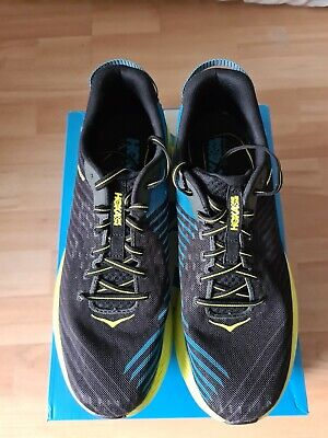 HOKA one one Rincon. men's size 11. Very lightly used, only 40 miles!