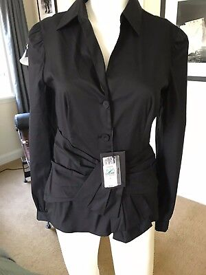 Prada Women's Blouse New With Tags