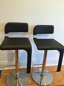 Restoration Hardware Stools Kijiji Free Classifieds In