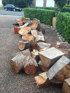 Free Firewood Logs West Pennant Hills The Hills District Preview