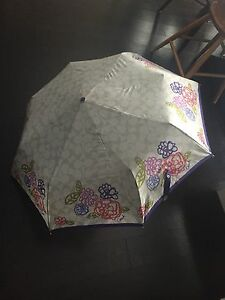 Coach Umbrella