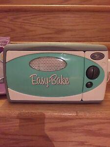 Four easy Bake