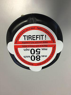 MERCEDES-BENZ TIREFIT Pannenset Reifendichtmittel  A0005830412  E ML SL  700ml