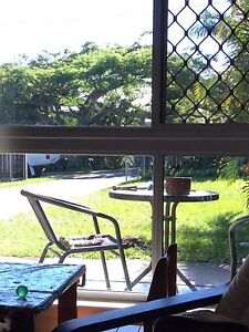 Marquee 3 piece wicker outdoor setting Manly Brisbane South East Preview